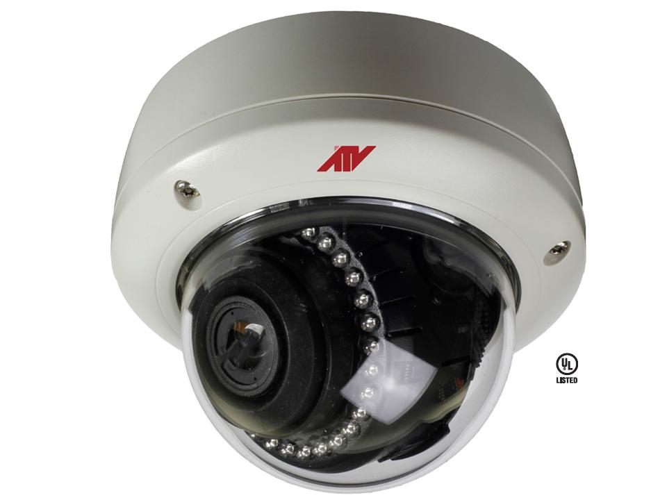 New 3mp Interior Exterior Camera News Events Advanced Technology Video