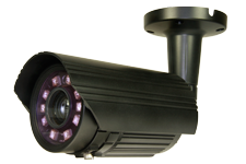 License Plate Capture- CLP7550I
