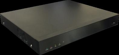 HVR8580 / HVR16580 - 8 & 16ch