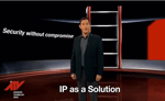 IP as a Solution