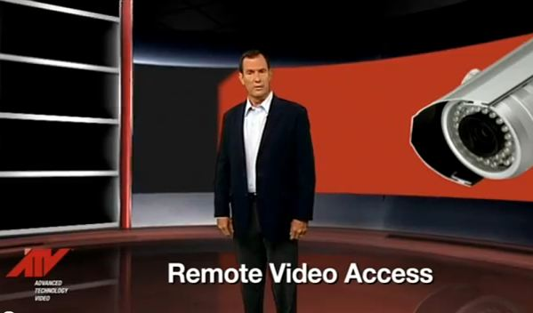 Remote Video Access
