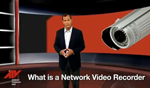 What is a Network Video Recorder